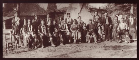 Groupe Omaha 2-1883
