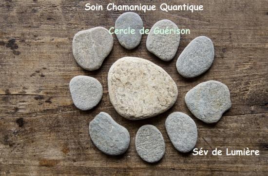 Cercle de pierre sev