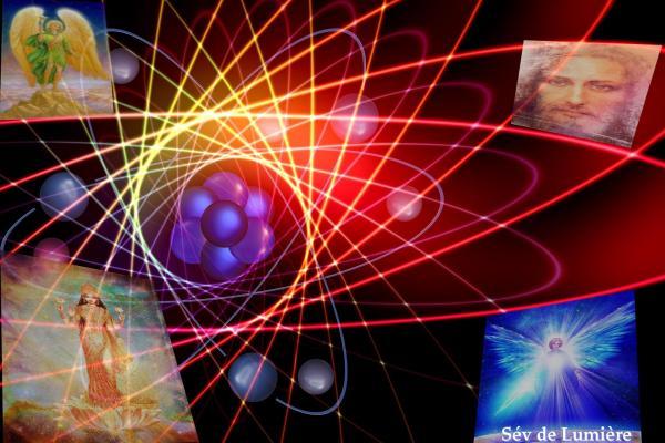Combinaison quantique