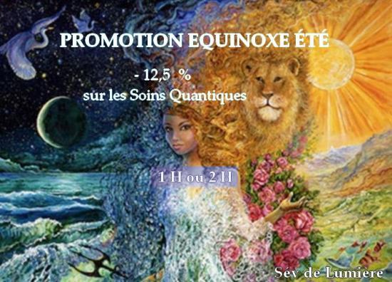 Equinox promo