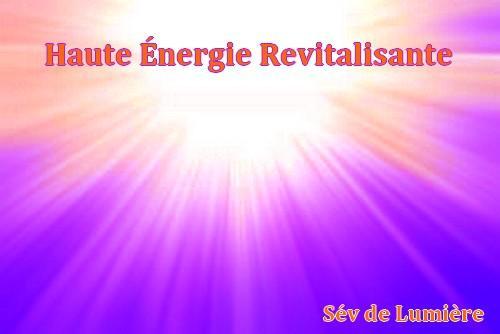 High energysev
