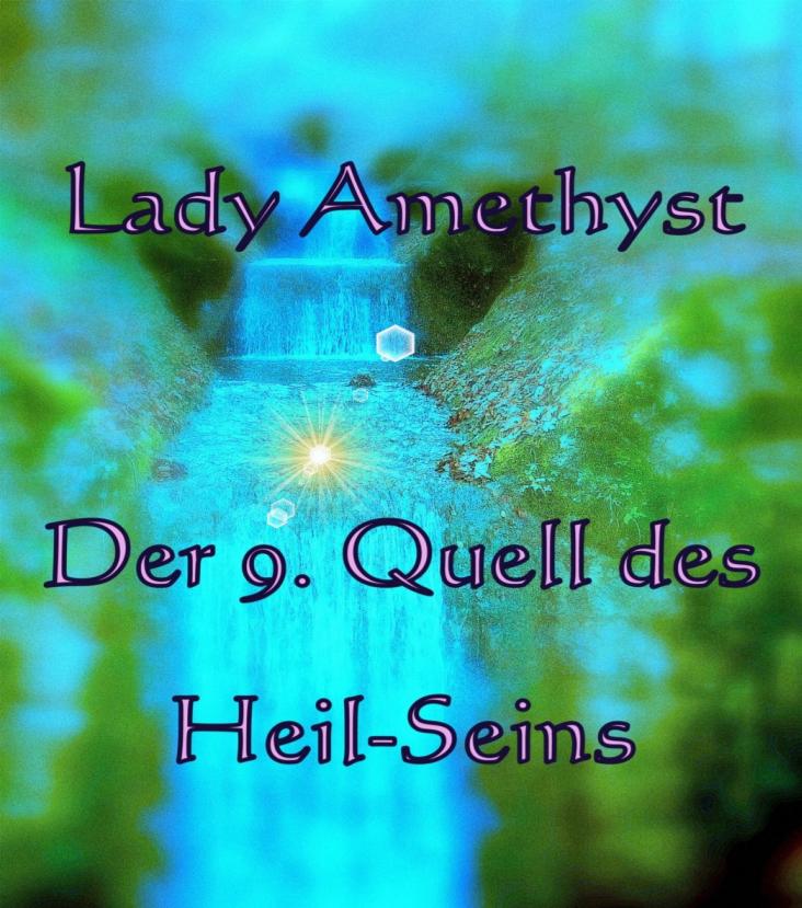 Lady amethyst quelle