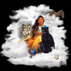 Nativeamericanshaman