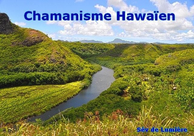 Shamanism hawaii 1