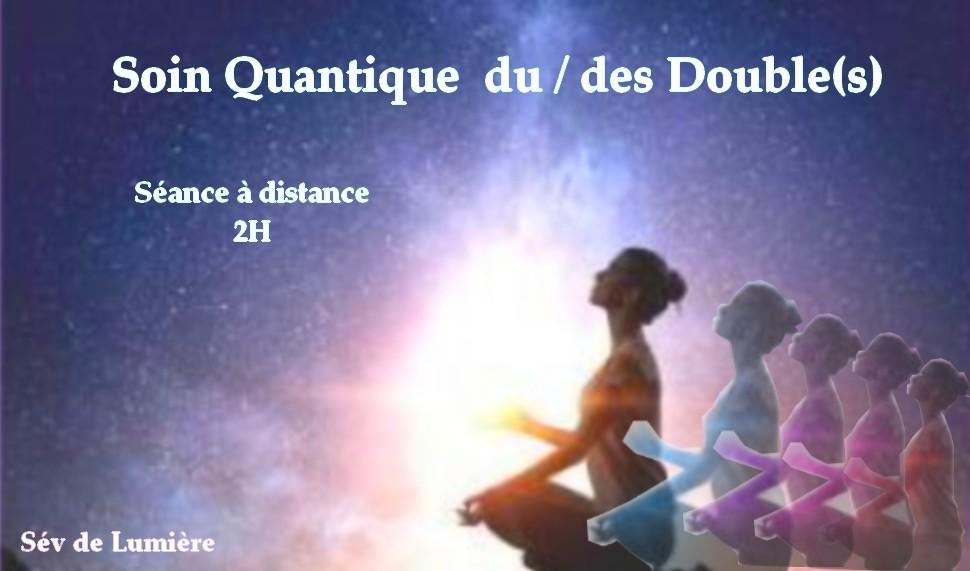 Soin double quantique b