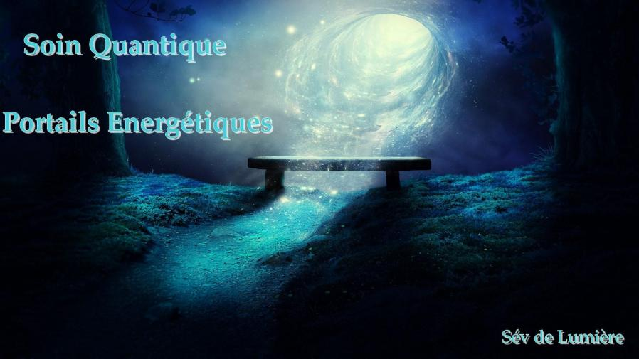 Soin portailes energetiques