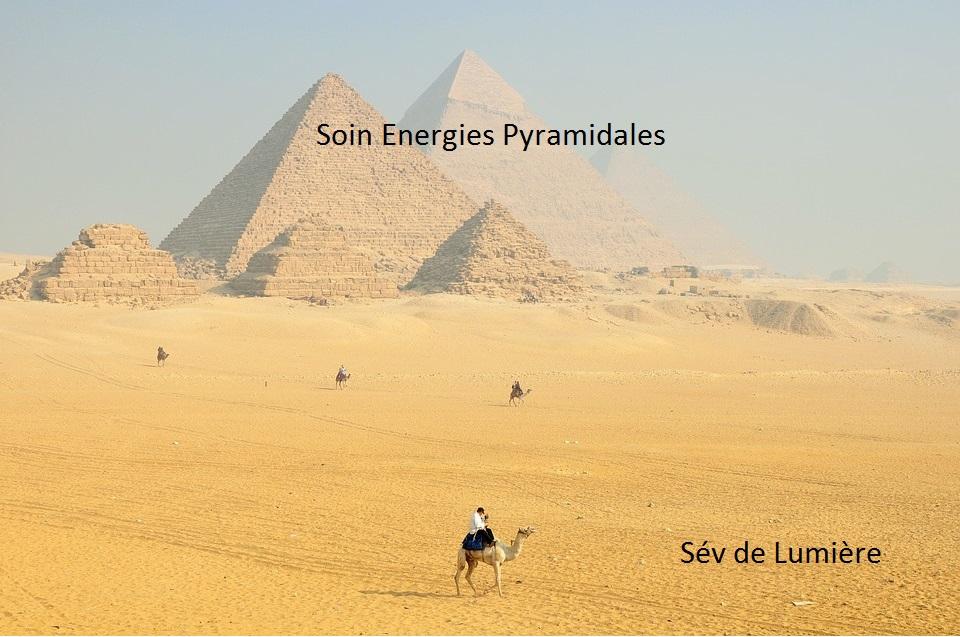 Soin pyramide